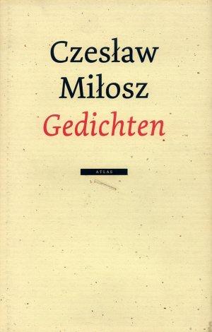 Bildtext: Gedichten von Czeslaw Milosz, G. Rasch