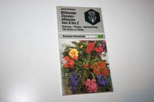 zimmerpflanzen von a bis z b cher gebraucht antiquarisch neu kaufen. Black Bedroom Furniture Sets. Home Design Ideas