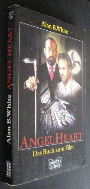Angel Heart. Buch zum Film