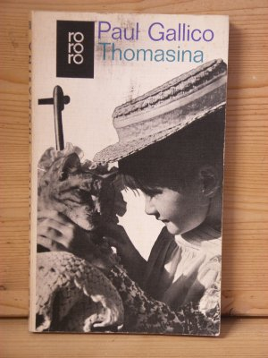 """thomasina oder die rote lori"" roman"
