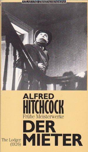 Der Mieter Hitchcock
