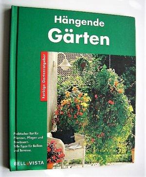 Hängende Gärten Buch Gebraucht Kaufen A02jfbwr01zz3
