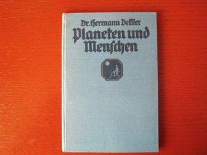 Planeten und Menschen