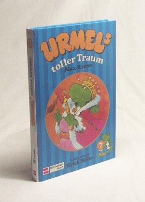 Urmels toller Traum / Max Kruse