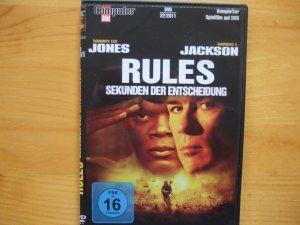 """""""Rules"""" Sekunden der Entscheidung  Computer Bild Edition"""