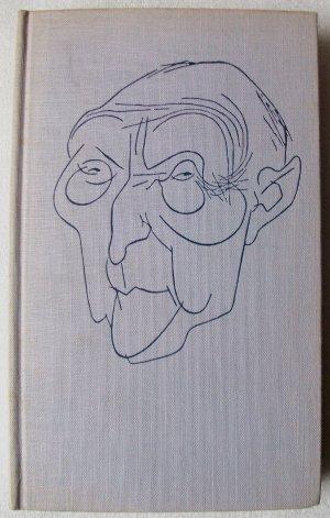 Doktor Adenauers gesammelte Schwänke  Der Anekdoten zweiter Teil