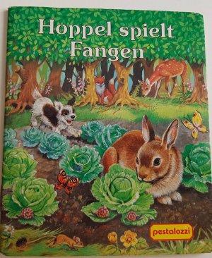 Hoppel spielt Fangen Pestalozzibüchlein Nr. 265