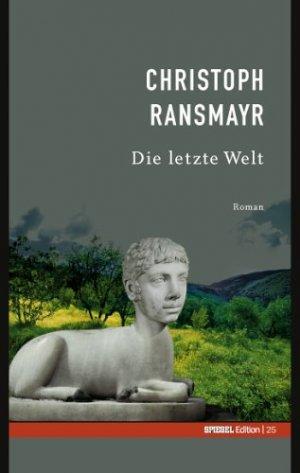 Ransmayr christoph b cher gebraucht antiquarisch for Spiegel letzte ausgabe