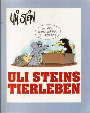 Uli Steins Tierleben Uli Stein Buch Gebraucht Kaufen