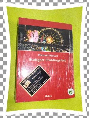 Stuttgart Frühlingsfest /  Nach Stammheim,Dealer + CD