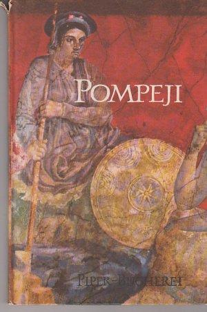 Pompeji. Zeugnisse griechischer Malerei