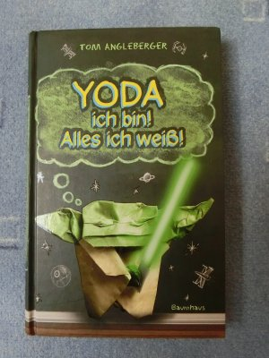 How to Fold | Origami Yoda | 400x300