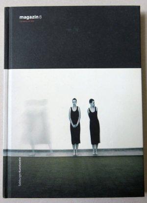 Magazin [8] - Jahresbericht des Salzburger Kunstvereins 2003