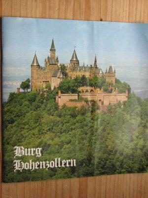 Burg Hohenzollern Herbert Gers Buch Gebraucht Kaufen A02k49yh01zzr
