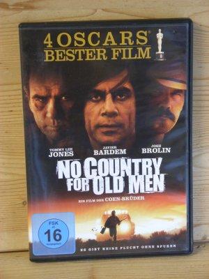 No Country For Old Men Ein Film Der Coen Brüder Ethan Coen