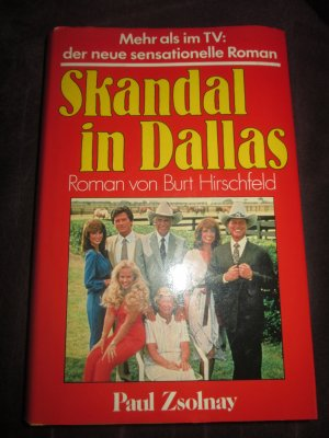 Skandal in Dallas