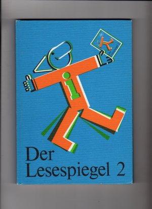 Der Lesespiegel 2 - Ausgabe Bayern