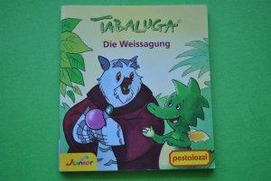 Tabaluga Minibuch-Sortiment -Die Weissagun