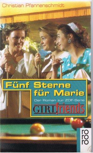 Fünf Sterne für Marie