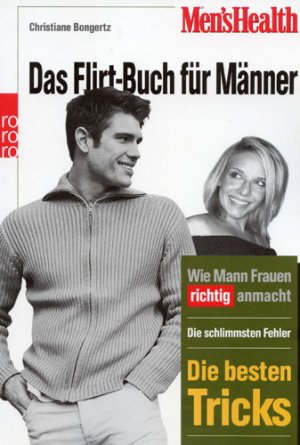 Buch flirten männer [PUNIQRANDLINE-(au-dating-names.txt) 59