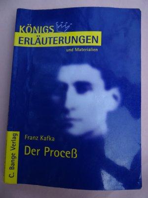 Kafka. Der Process