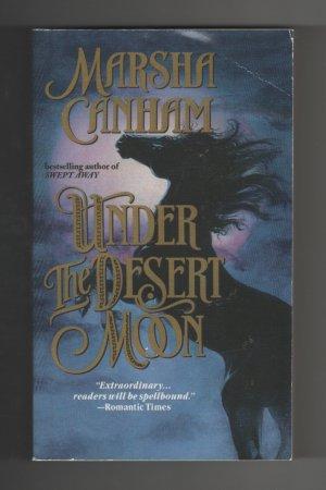 Englisch - Under the Desert Moon