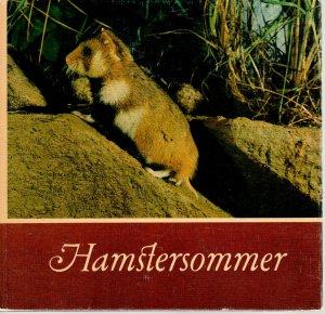 Hamstersommer