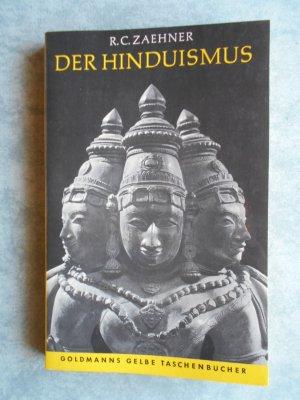 Der Hinduismus Seine Geschichte und seine Lehre