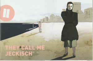 Programmheft Uraufführung Familienbande. They call me Jeckisch. Premiere 21.01.2010 Zwinger 1
