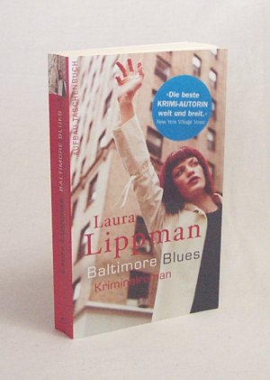Order of Laura Lippman Books