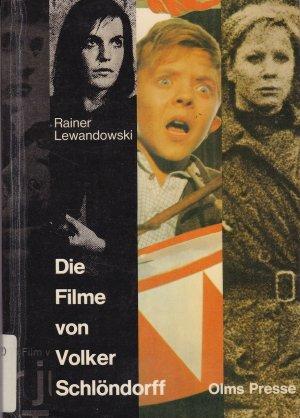 Die Filme von Volker Schlöndorff