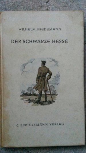 Der schwarze Hesse