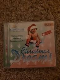 Christmas Dreams - Weihnachtliche Gedichte & Spieluhrenmelodien / Vol. 4