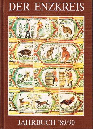 DER ENZKREIS Jahrbuch '89/90