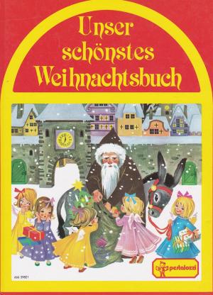 Unser schönstes Weihnachtsbuch