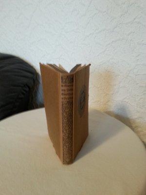 Alles um Liebe - Goethes Briefe aus der ersten Hälfte seines Lebens, Die Bücher der Rose