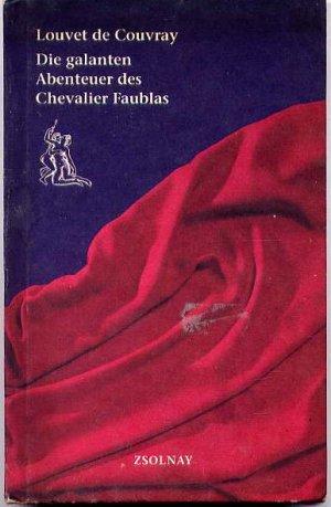 Die galanten Abenteuer des Chevalier Faublas