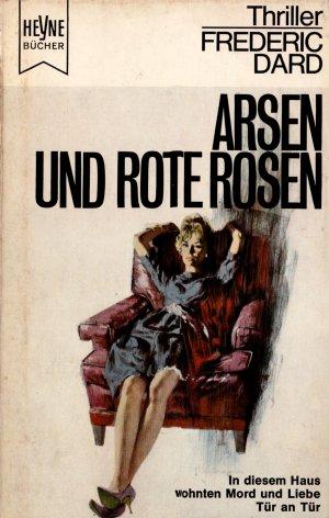Arsen und rote Rosen
