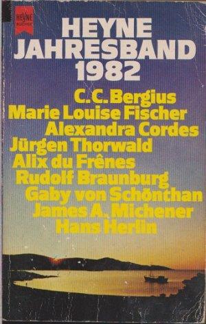 Heyne Jahresband 1982