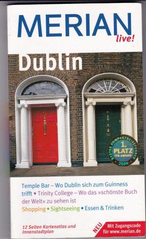 MERIAN live! - Dublin