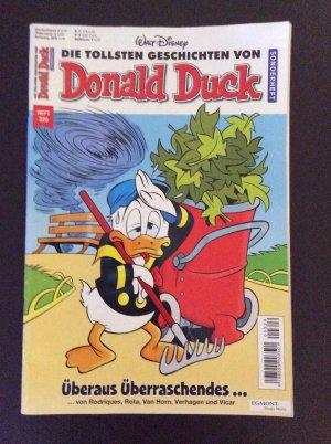 Donald Duck Die tollsten Geschichten Nr.329