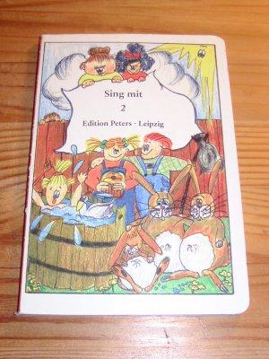 Sing mit - Band 2