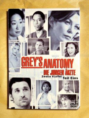 Greys anatomy nachschauen