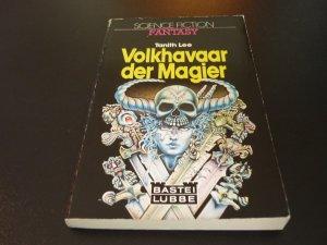 Volkhavaar der Magier