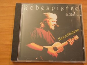 Robespierre & Band / Nevertheless