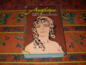 Angelique und die Versuchung
