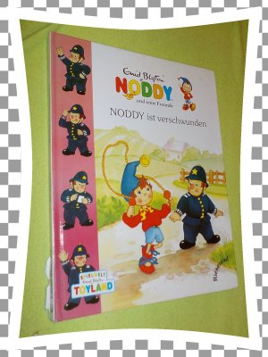 Noddy und seine Freunde  - Noddy ist verschwunden