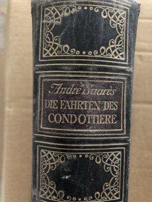 Die Fahrten des Condottiere - Eine Italienische Reise