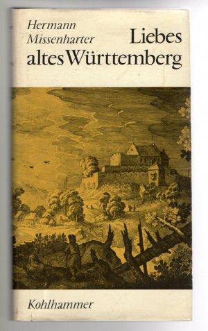 Liebes altes Württemberg
