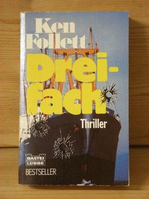 """""""Dreifach"""" Thriller"""